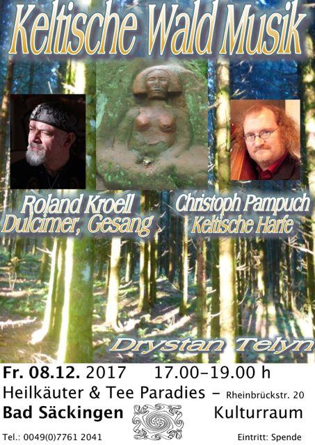 Keltische Waldmusik