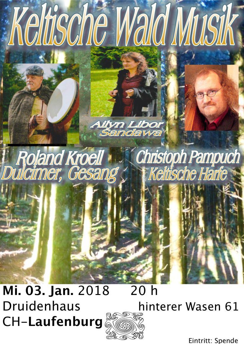 Wald Musik 1