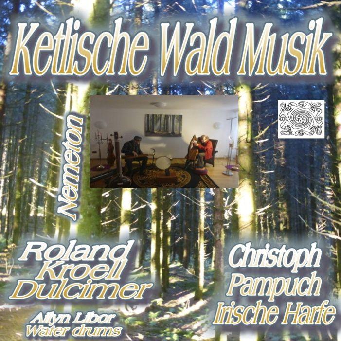 Keltische Wald Musik Cover