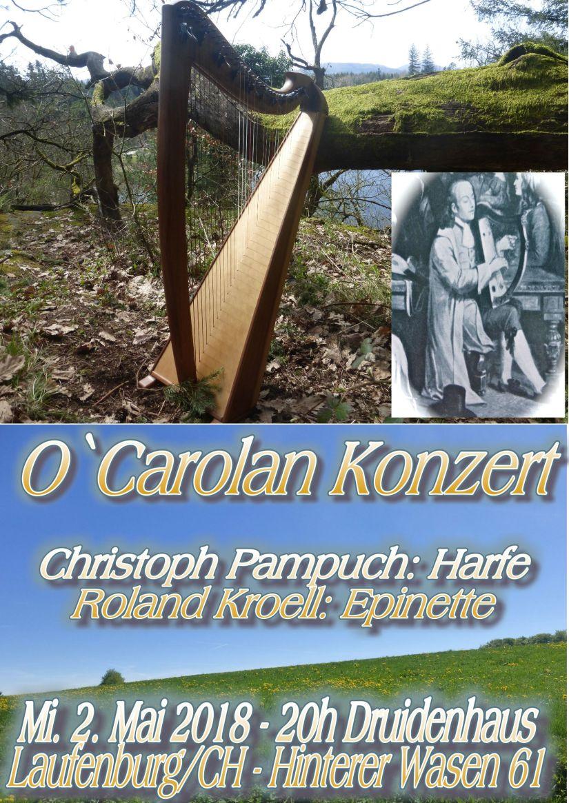 O`Carolan