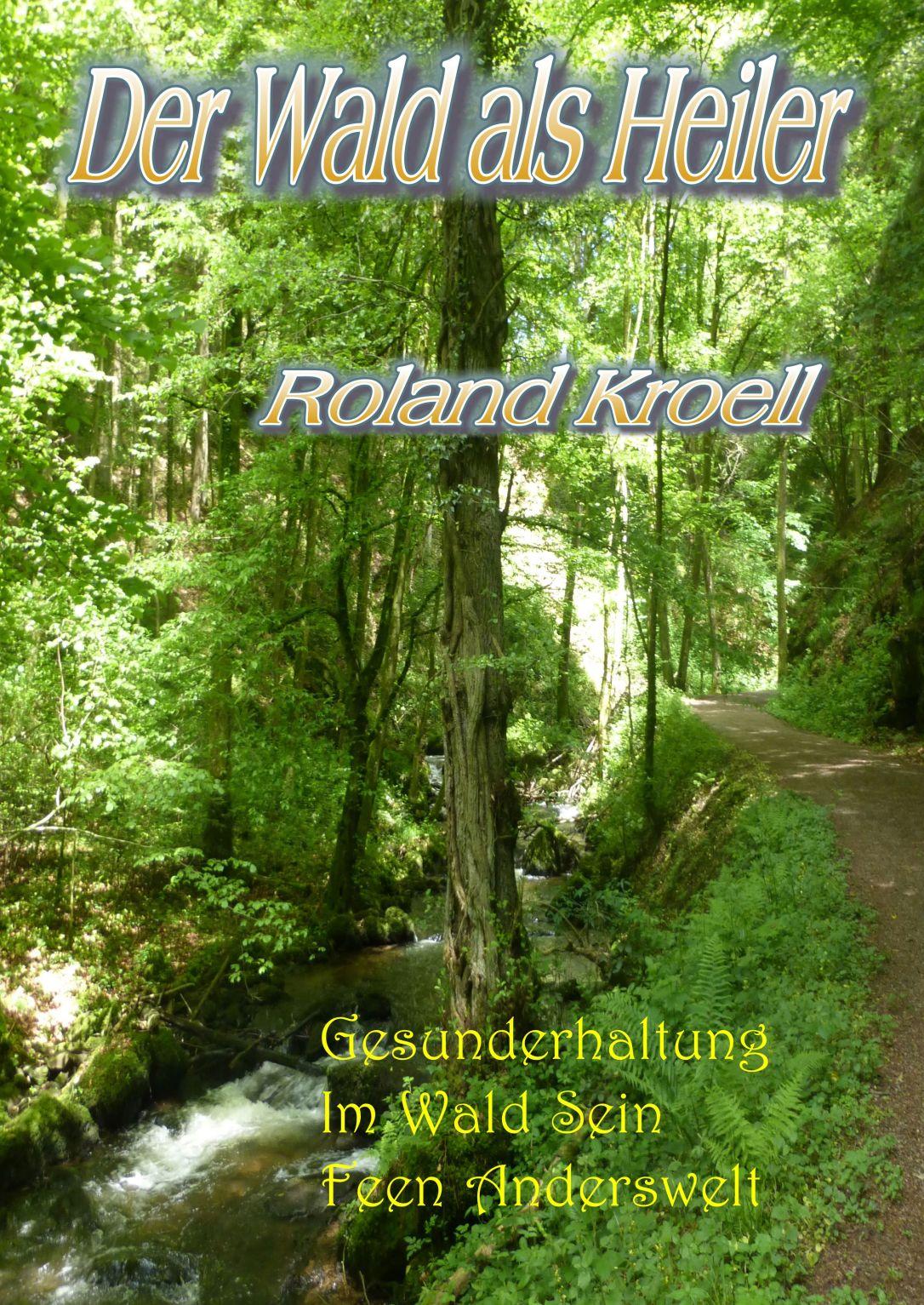 Der Wald Buch Cover