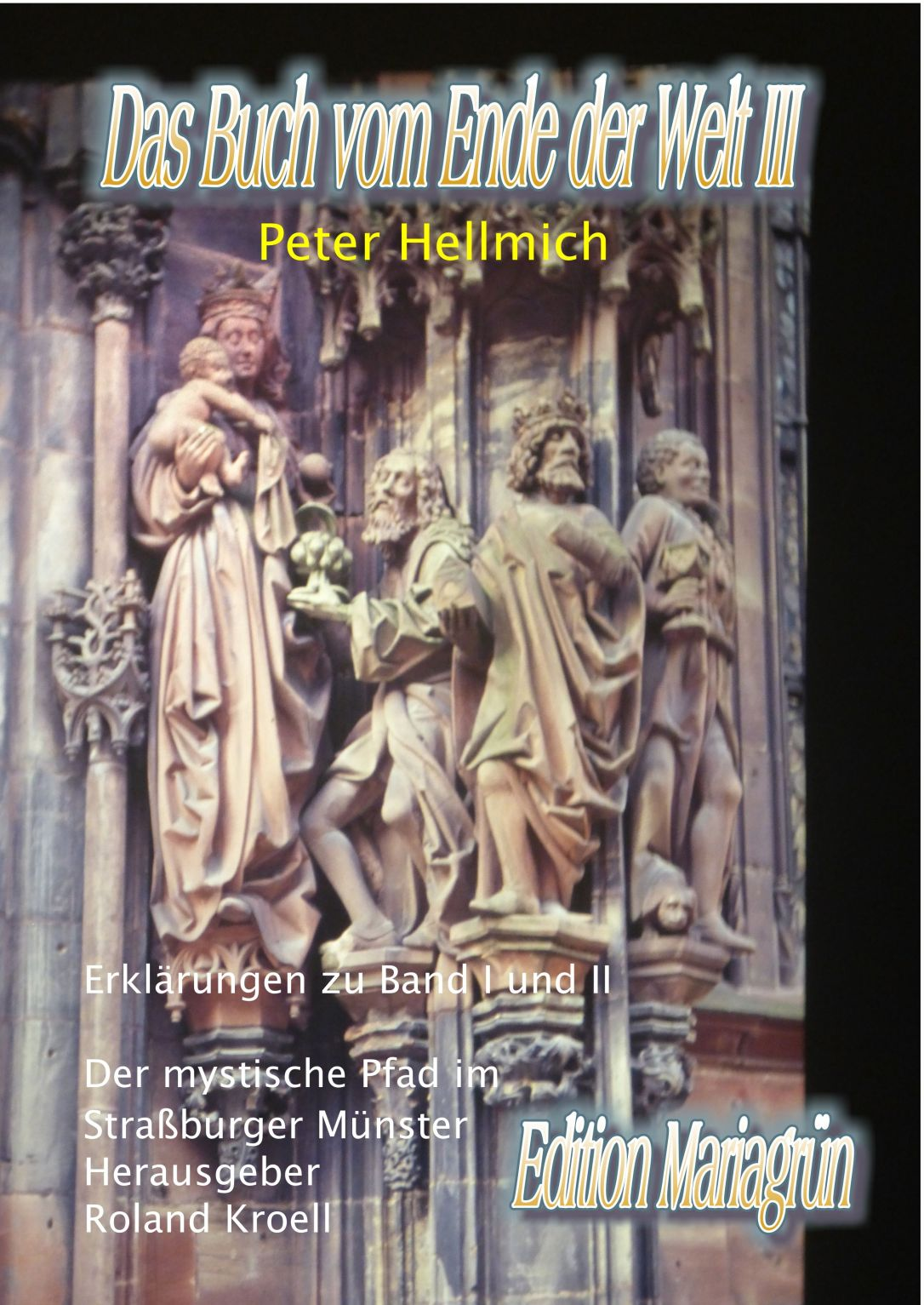 Hellmich 3 cover